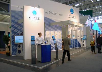 Clare Expo