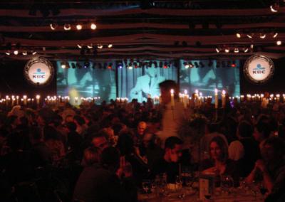 KBC Limburghal Event