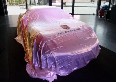 Porsche Center Geel – New Porsche Boxter